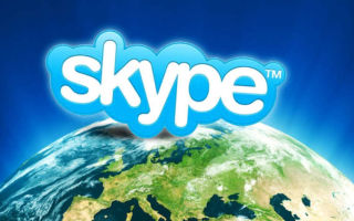 Как войти в Скайп без учетной записи Майкрософт