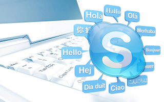 Как пользоваться переводчиком в Skype