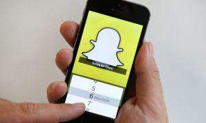 Как включить и пользоваться таймером в Снапчате (Snapchat)