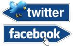 Чем отличается Фейсбук от Твиттера