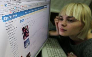 Быстрый способ прикрепить альбом к записи ВКонтакте