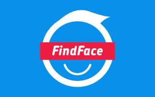Быстрый поиск по фото ВК findface