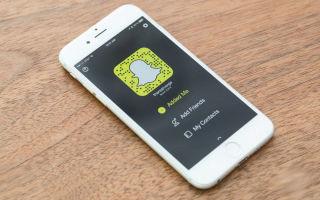 Как скачать и установить Snapchat на Айфон и Айпад