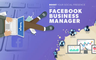 Настройка Facebook business manager