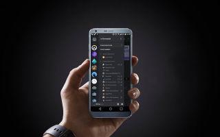 Дискорд для Андроид