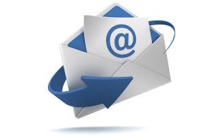 Как посмотреть адрес электронной почты ВКонтакте
