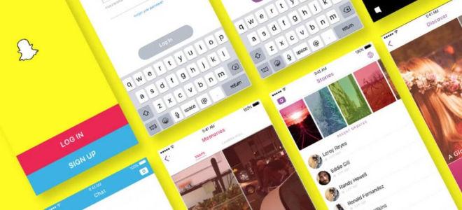 Есть ли Snapchat онлайн без скачивания на компьютер