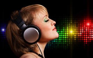 Как транслировать музыку в Discord