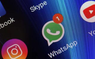 Как понять, что сообщение в WhatsApp прочитано?