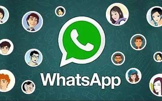Списки самых популярных групп в WhatsApp