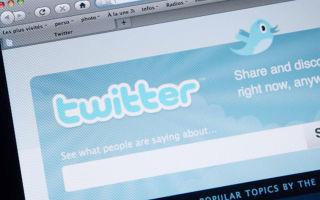 Как создать группу в Твиттере