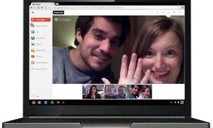 Google Hangouts для компьютеров на Windows и не только