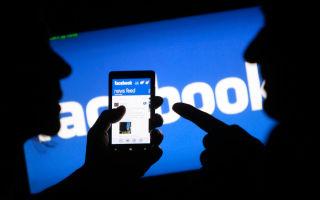 Надежный способ изменения пароля в Фейсбуке