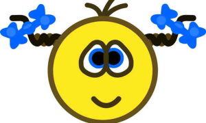 Смайлики в ICQ(Аське)