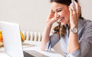Как убрать заглушение звука в Skype