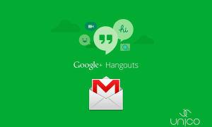 Что такое Google Hangouts