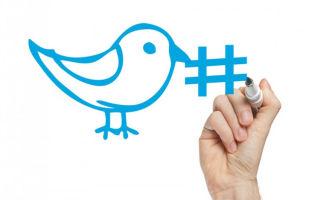 Как сделать хэштег в Твиттере