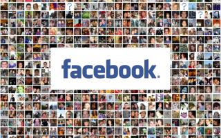 Как Фейсбук находит возможных друзей