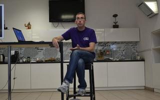 Кто разработал мессенжер Viber и как он создавался