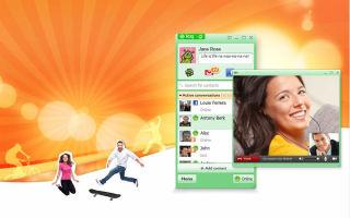 Что делать если пропали контакты в ICQ