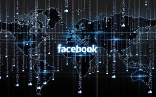 Инструкция для скрытия друзей на сайте Facebook