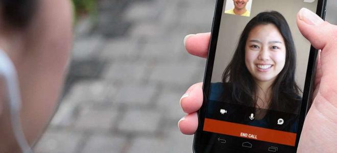 Как работает видеосвязь в ИМО