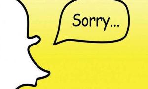 Что делать, если Snapchat не работает, вылетает, не распознает лицо