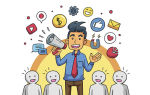 Как создать и удалить группу в Телеграмм