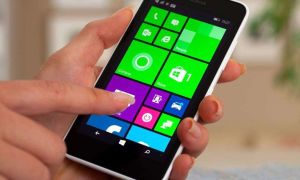 Veon для Windows Phone