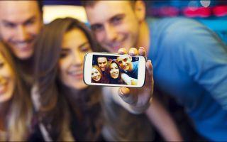 Как сделать, чтобы фото из WhatsApp не сохранялись в телефоне?