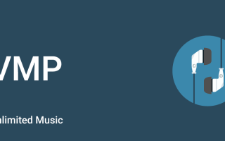 Скачать приложение VMP VK Music Player на Android