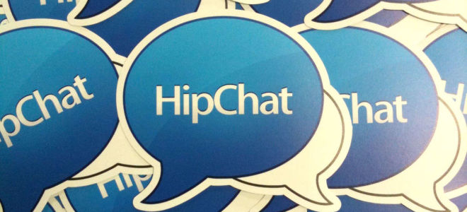 Что такое HipChat