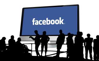Как сделать ссылку на свой профиль в Facebook