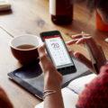 Оплата в кафе с телефона