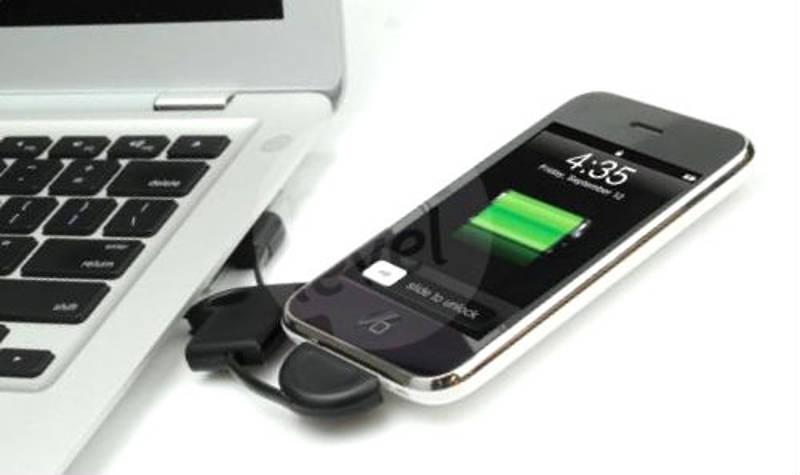 Синхронизация телефона и компьютера