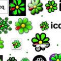 Логотипы ICQ