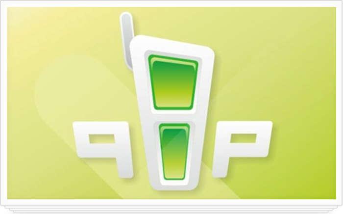 Логотип QIP