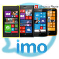 IMO для Windows Phone