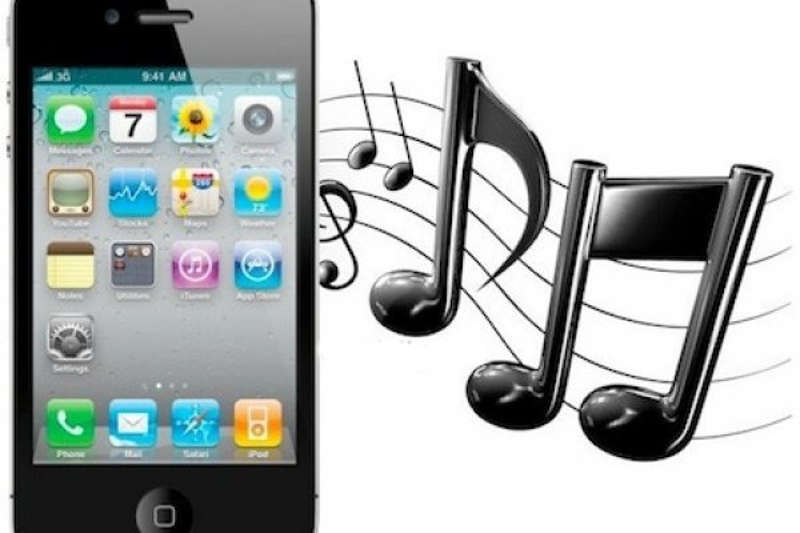 Звуки на смартфоне