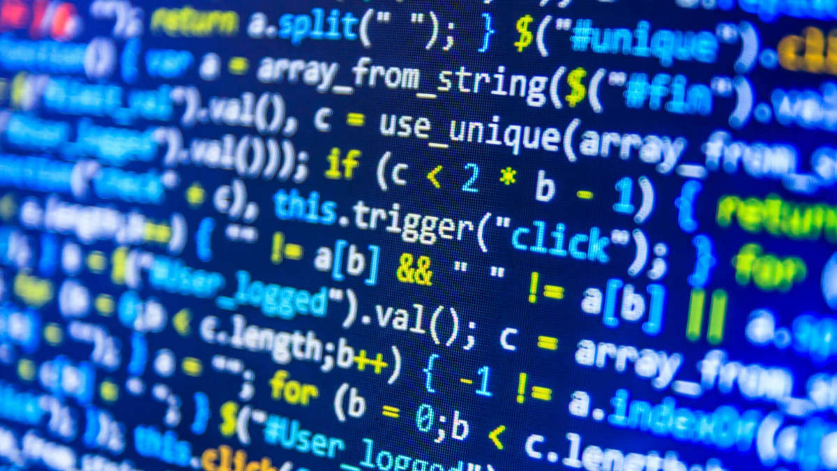 код javascript