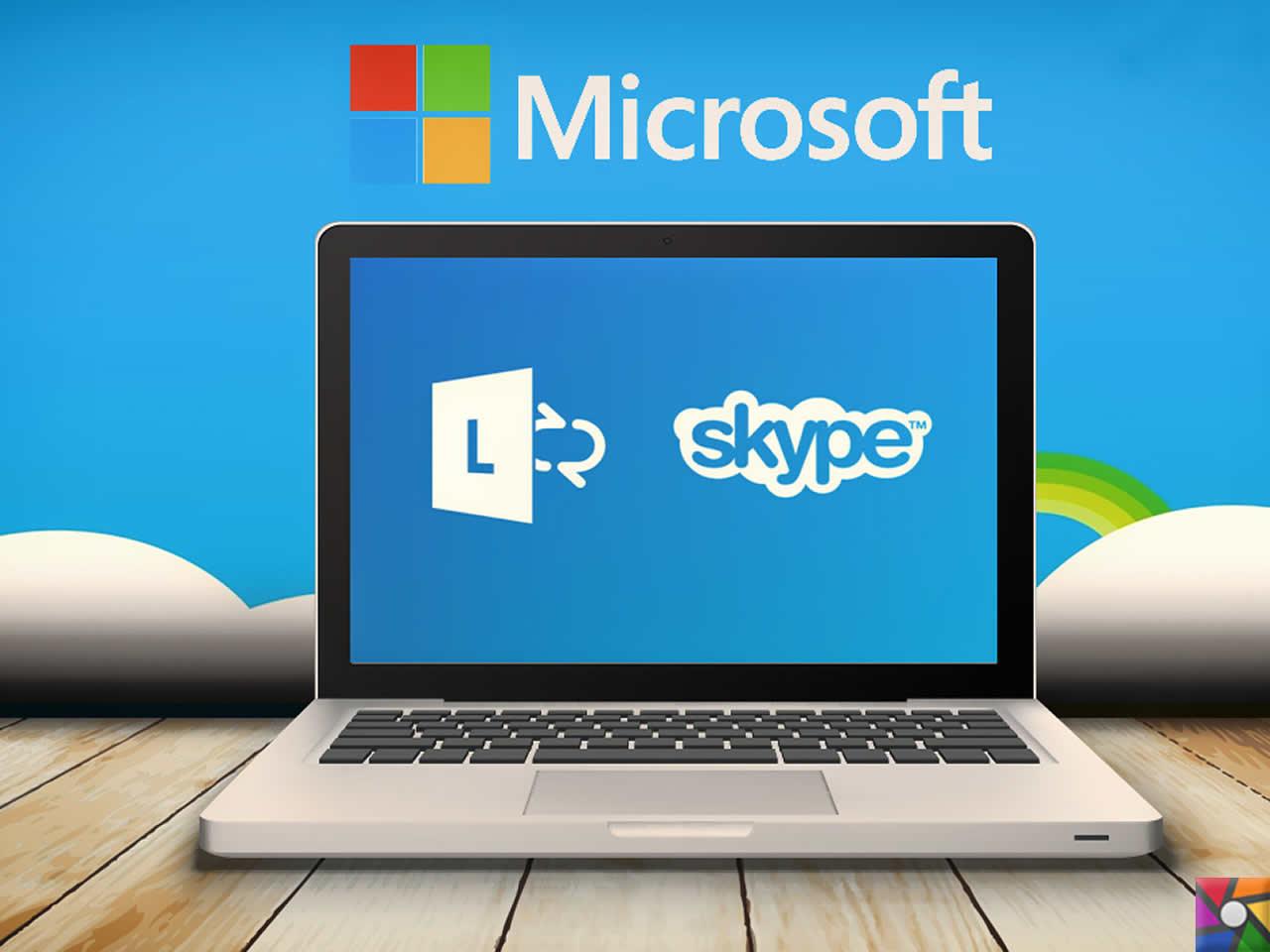 Skype на экране