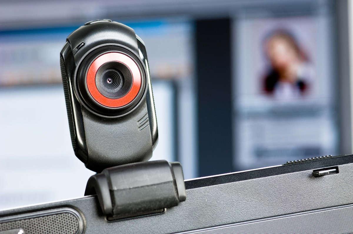 Видеокамера для Скайпа