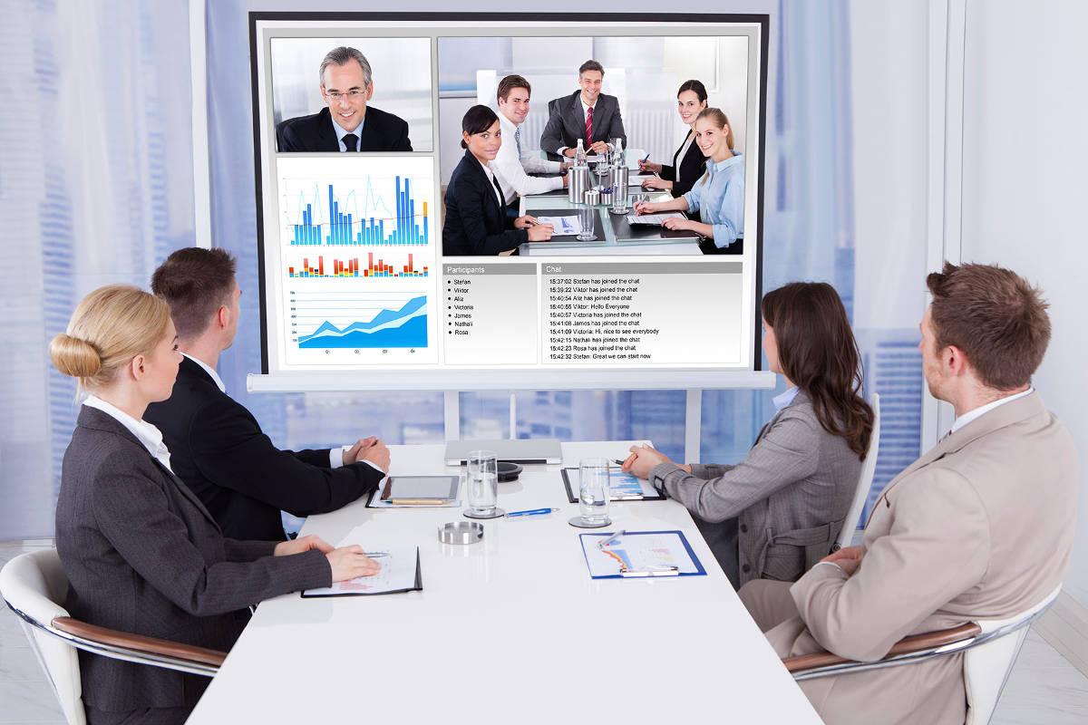 Бизнес конференция