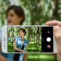 Съёмка видео на смартфон