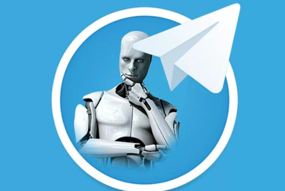 Иллюстрация на тему Каталог полезных ботов telegram - топ-30 интересных ботов