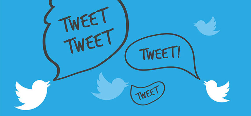 Иллюстрация на тему Зачем нужен закрытый профиль в Твиттере и как это сделать