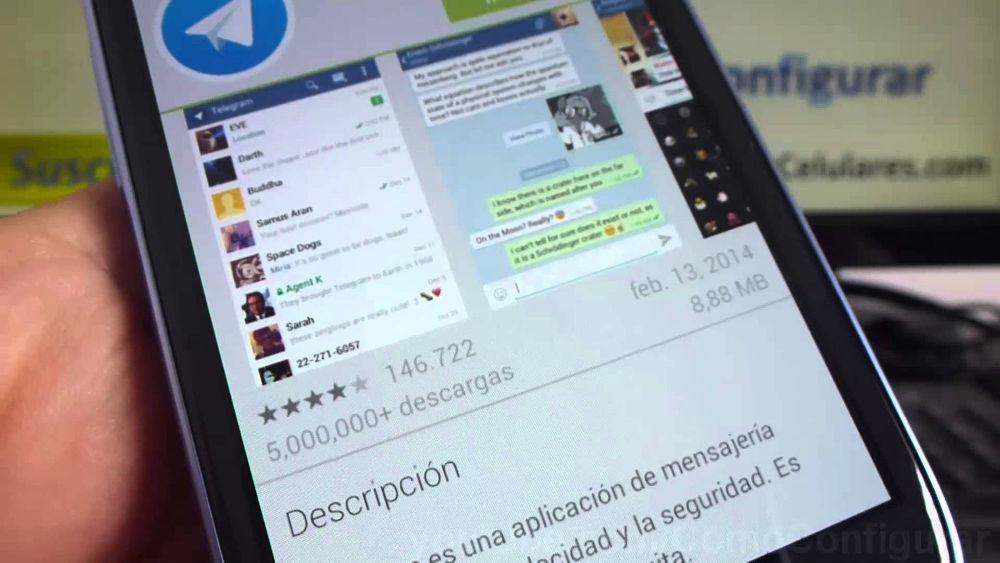 Иллюстрация на тему Как запустить несколько Телеграмм аккаунтов на одном устройстве
