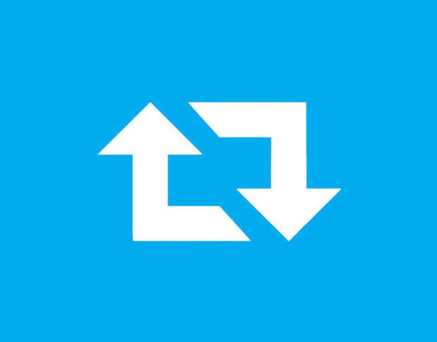 Иллюстрация на тему Как правильно удалить один или все ретвиты в Твиттере