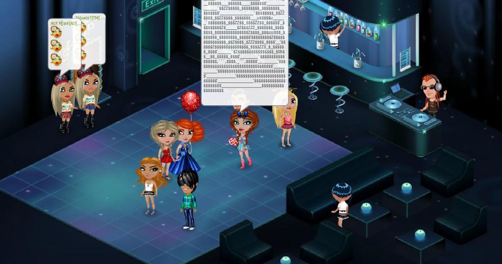 Иллюстрация на тему Есть ли онлайн-игры в Твиттере и что такое Аватария