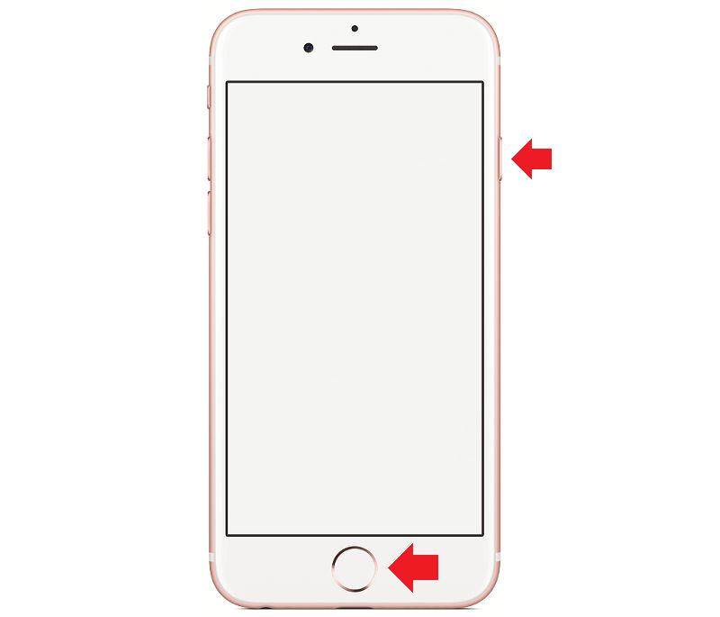 Иллюстрация на тему Как сделать скриншот в Ватсапе: способы для Андроид и iPhone